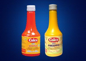 Caico Soft Drink Concentrate